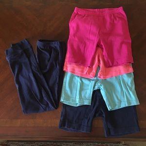 5 pajama bottoms set